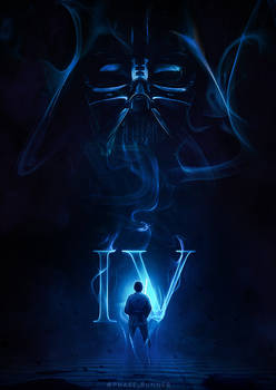 Star Wars: A New Hope - Vapour IV