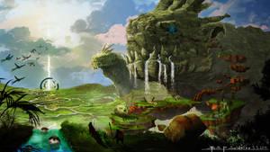 MMO Landscape
