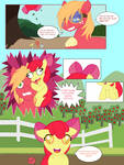 Breaking Traditions .:Page 5 :.