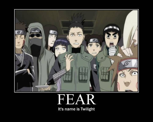 The name of Fear