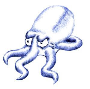 SullenSquid's Profile Picture
