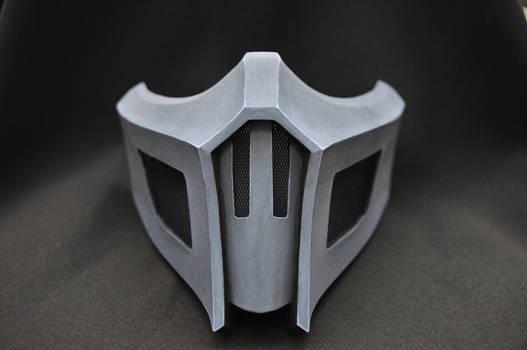 Noob's Mask: Hightlights Front
