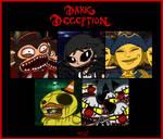 Dark Deception Chapter 1-3