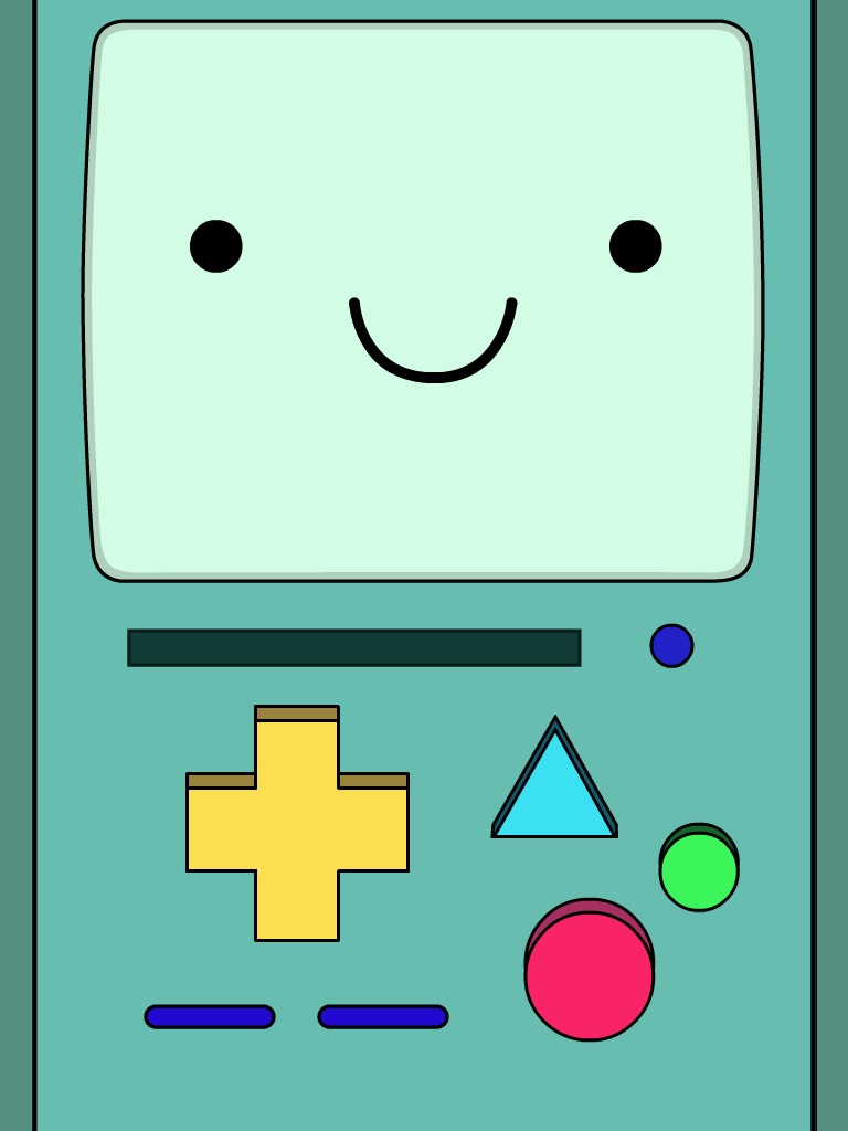 beemo wallpaper