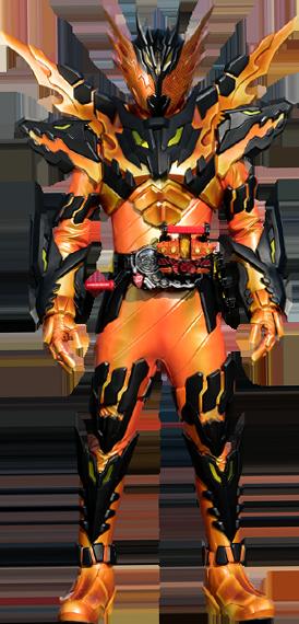 Kamen Rider Cross-Z VS Yang Xiao Long Part 1 by Scarce-Monics on
