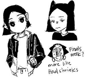 Final Shriek