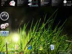 Windows Seven Oxygen Concept