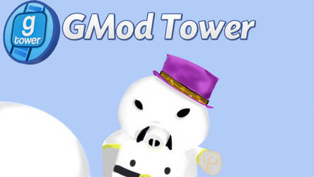 Gmod Tower: Thumbnail (For a Friend) (1080p) by MisogiProductions
