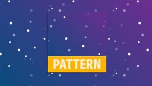 Space Illustrator Patterns Pack