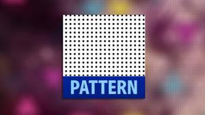 Free Basic Shapes Photoshop Patterns