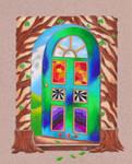 The Door to Imagination
