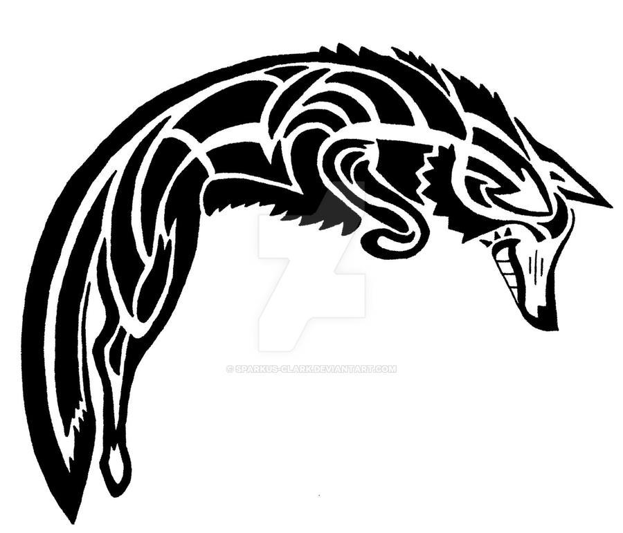 Native American Coyote Symbol Animalcarecollegefo