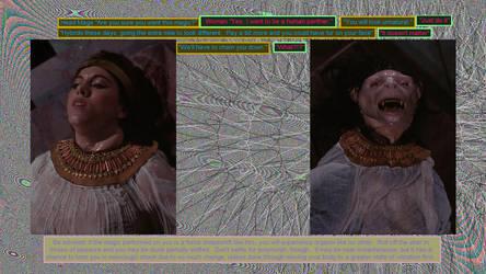 Waxwork 2 Parody Wallpaper Revision by Garnu-Thorn
