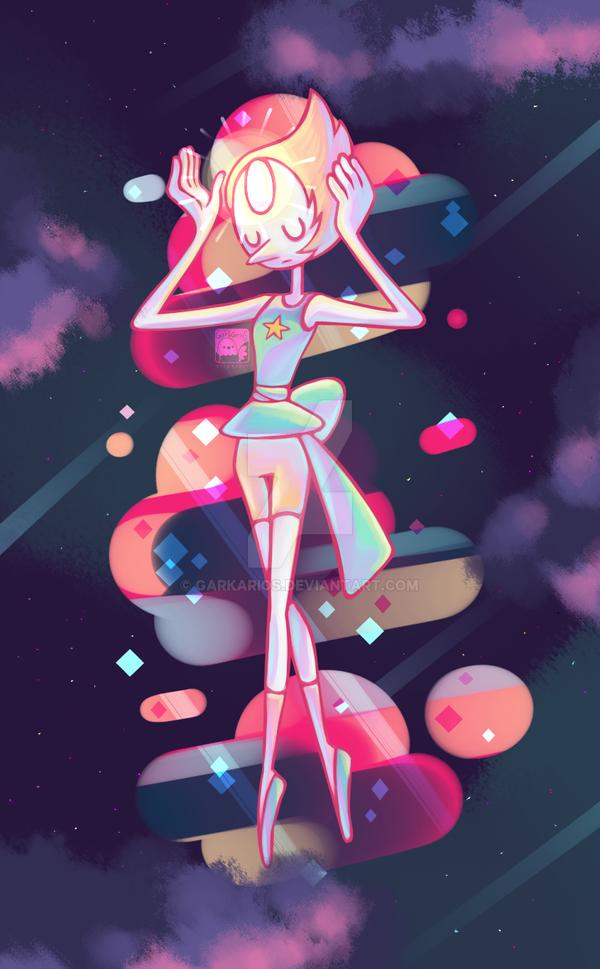 Pearl by Garkarios
