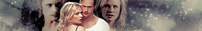 Eric and Sookie xx True Blood by vengeanceavenue