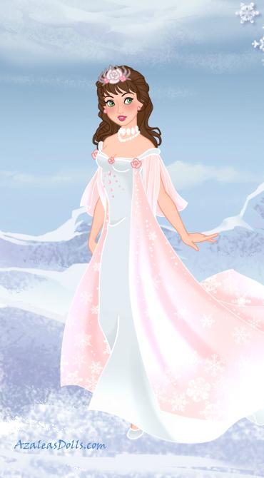 AZD Ella Enchanted Wedding Dress by DoodlebugQT on DeviantArt