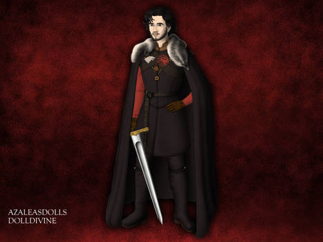 Prince Jon Waters