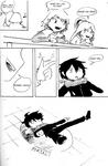 MNSOL: Prologue - Page 5