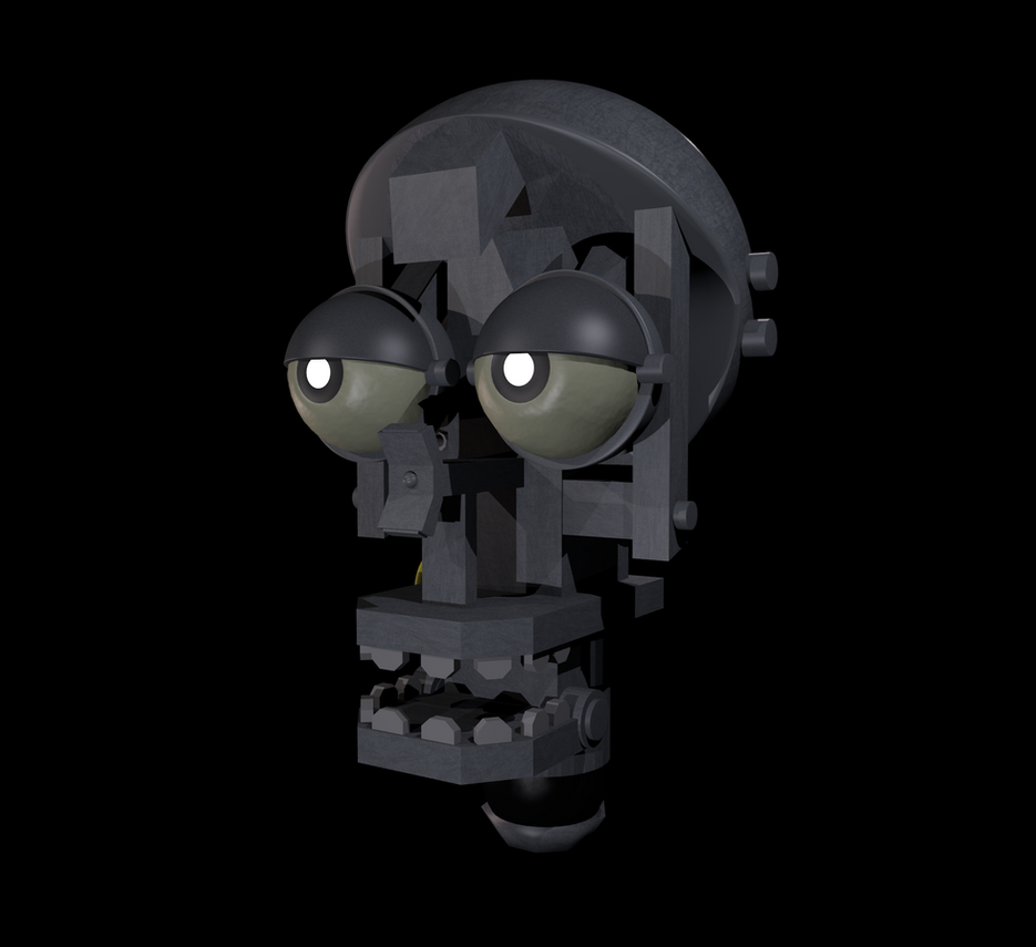 Five nights at candys endoskeleton not finished by rodri 14 on five nights at candys endoskeleton not finished by publicscrutiny Choice Image