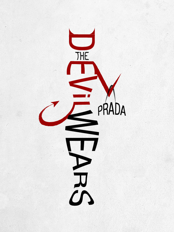 the devil wears prada by smammadova
