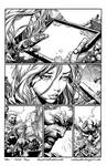 David Finch Ultimate X-Men