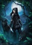Wolf Assassin