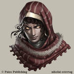 Pathfinder - Suli