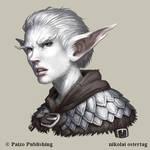 Pathfinder - Triaxian