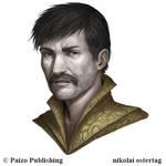 Pathfinder - Xenoxanthus