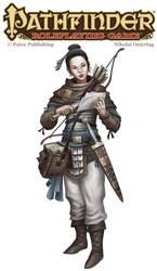 Thieves' Guild Master Spy