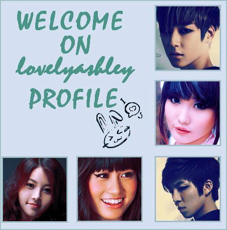 lovelyashley's Profile Picture