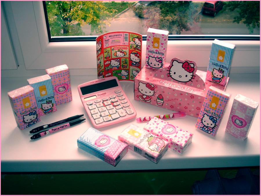 Hello Kitty by lovelyashley