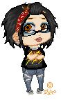 Heya Dollface by BrackishFairy