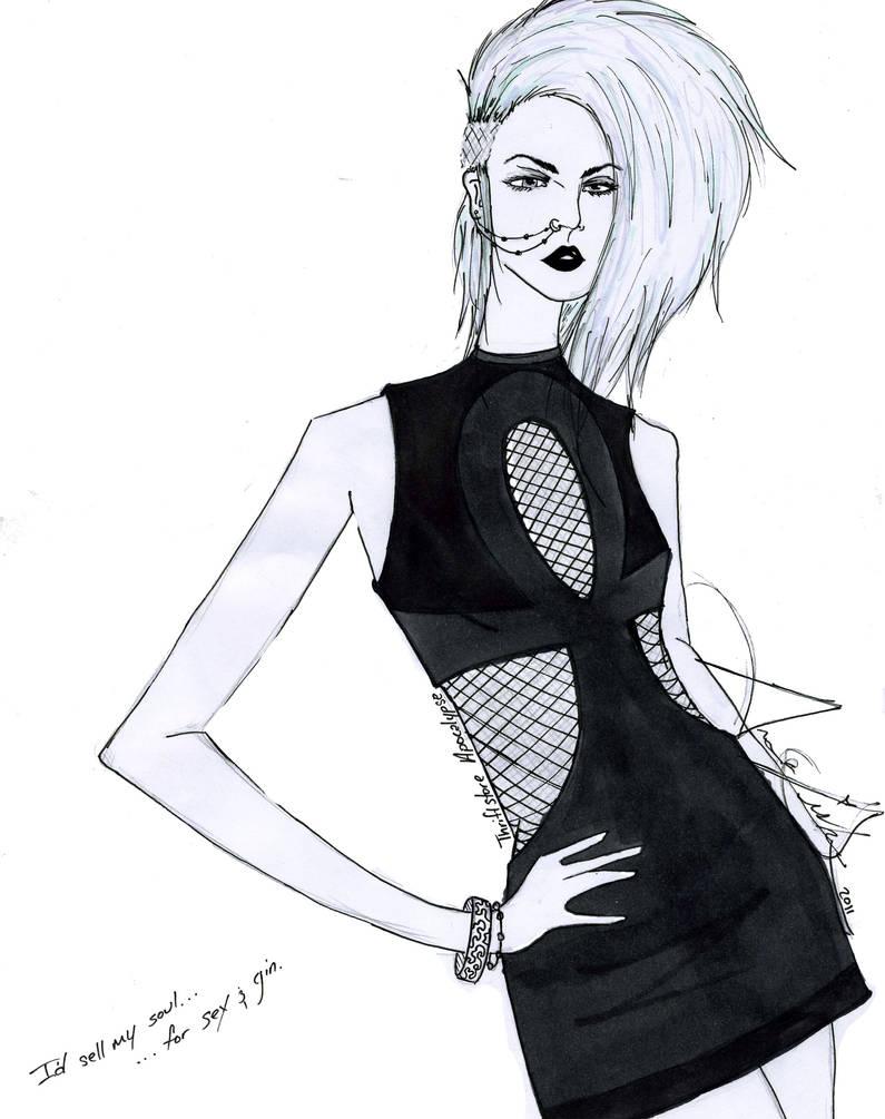 Crux Ansata Wear Me by BrackishFairy on DeviantArt