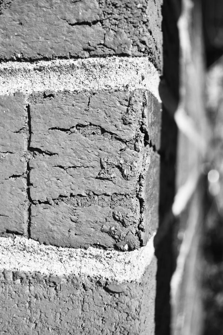 Just Another Brick In The Wall by janinelson