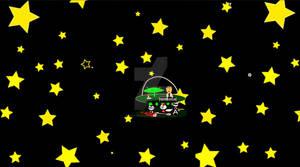 Travel The Stars by PresidentOso