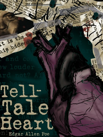 analysis essay on the tell tale heart