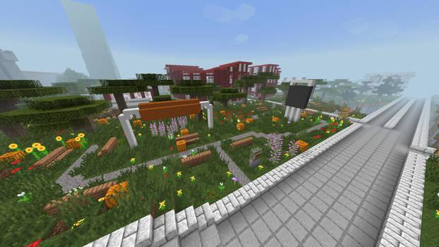 Transistor park