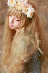 doll by BunnyTuan