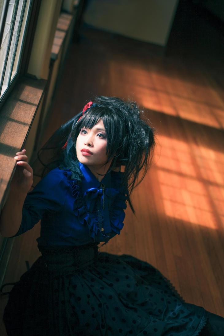 Lolita fashion 2014 hmhm Autumn by BunnyTuan
