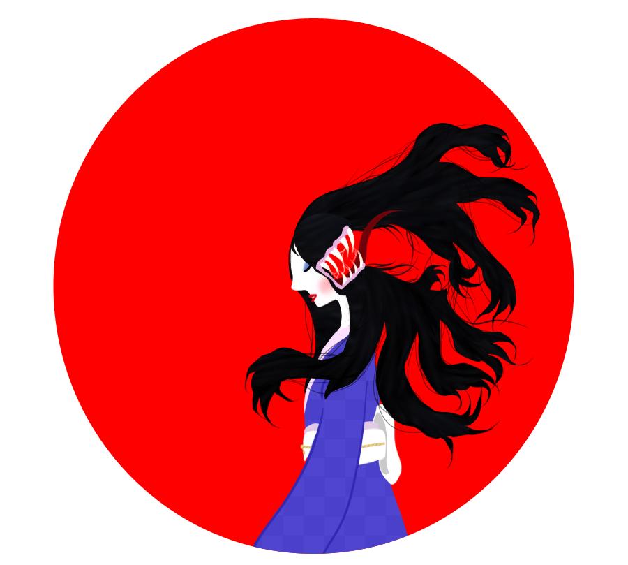 Gantz Yokai: Futakuchi-onna By Cmm926 On DeviantArt