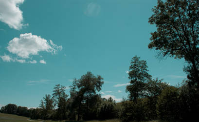 landscape by Griffunt