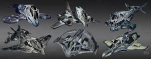 Spaceships 2