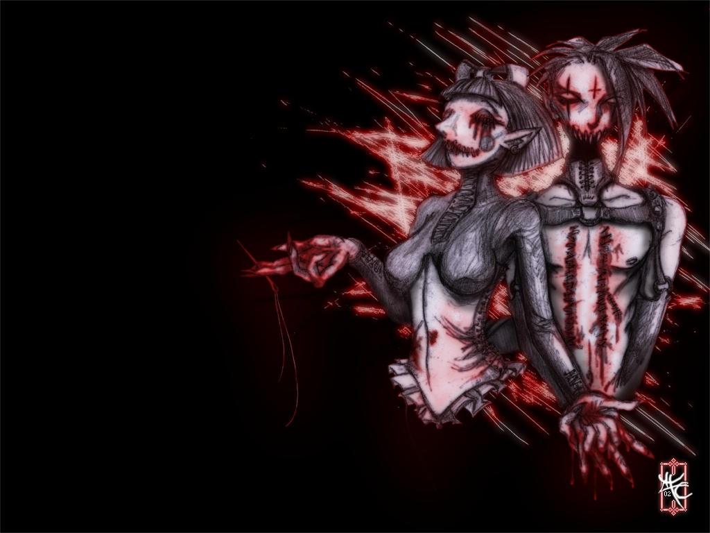 Love is Pain by engelsblut on DeviantArt