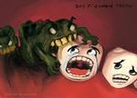 Join 30C - Zombie Teeth