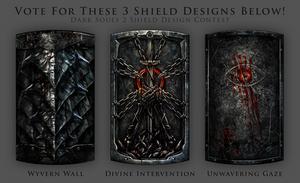 DS2-ShieldsCompiled-Vote by sohlol