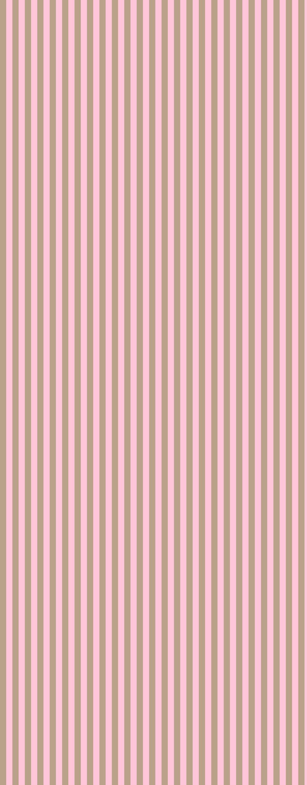 Brown and Pink Stripe custom box bg by StampMakerLKJ