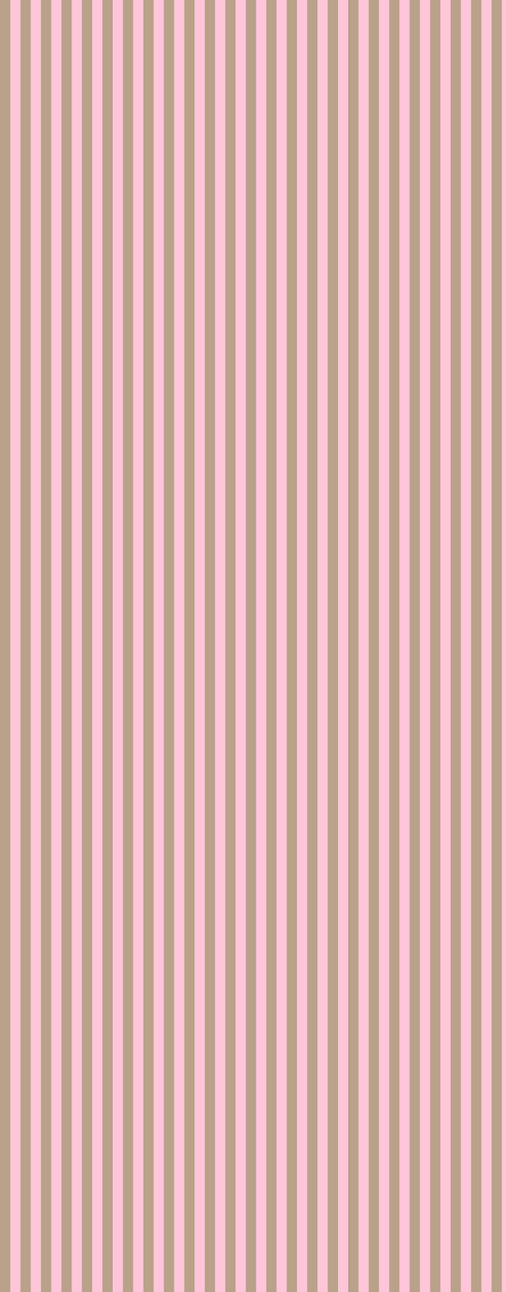 Brown and Pink Stripe custom box bg by StampMakerLKJ