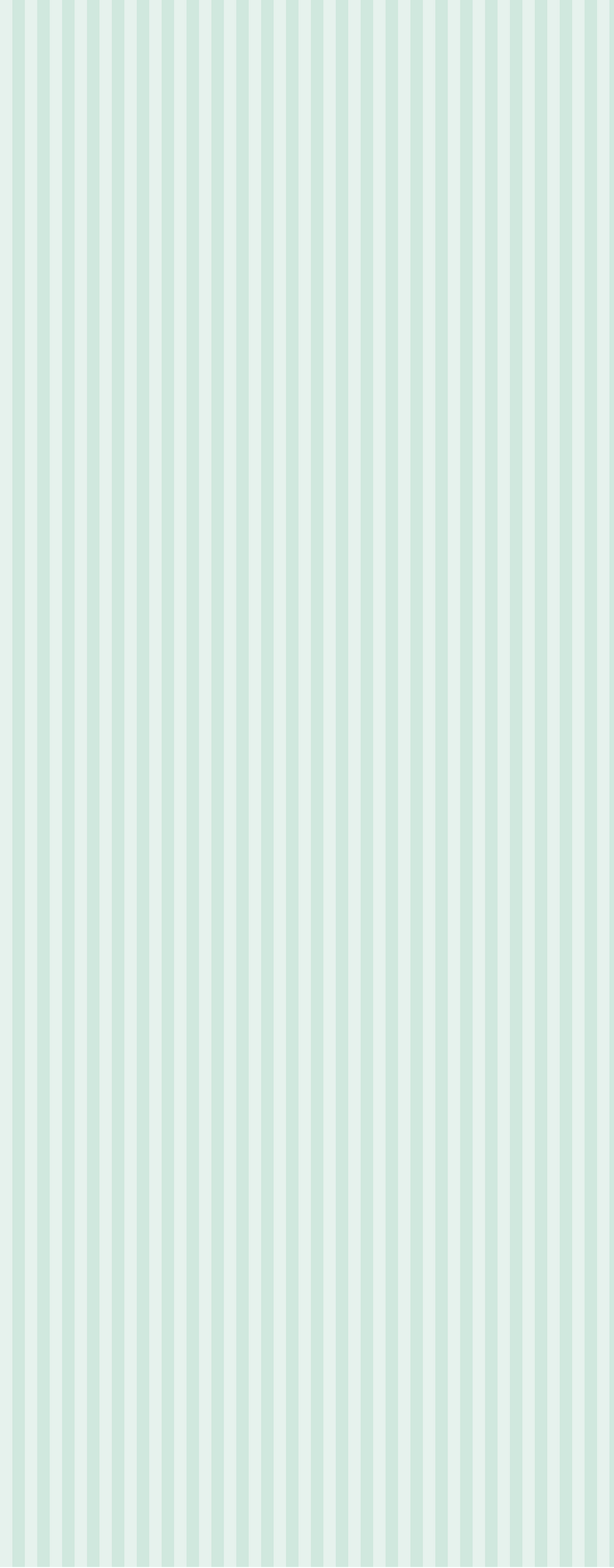 Vintage Mint Green Stripe custom box bg by StampMakerLKJ