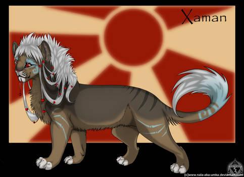 Xaman the North